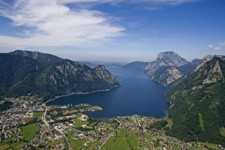 Formula Kite Mixed Team Relay Europeans confirmed in Traunsee, Austria