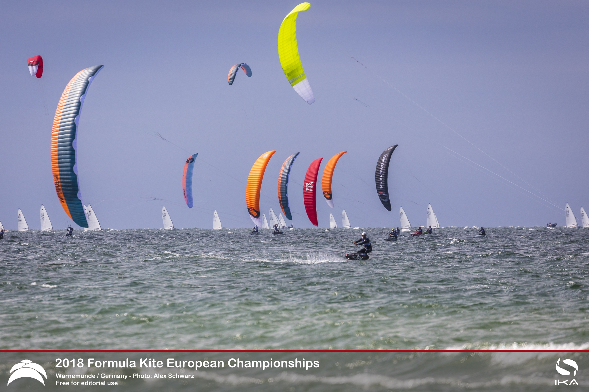 World Sailing AGM confirms Kiteboarding for the Paris 2024 Olympic Games